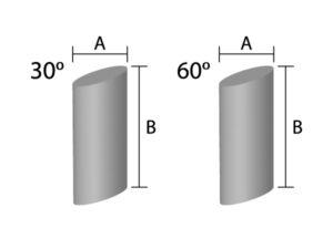Angle Cylinders Media