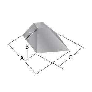 Synthetic Pyramid Media