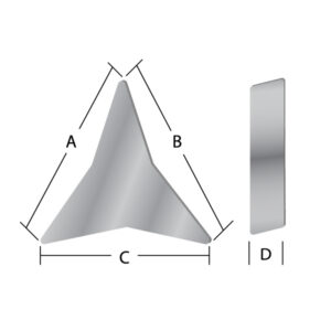 Angle Cut Stars Media