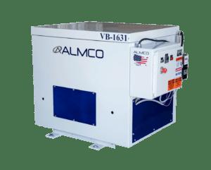 Image of Almco's VB Series Finishing Machine