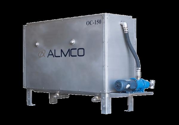 Almco Oil Coalescer