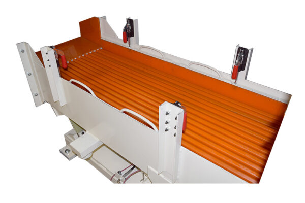 Image of Almco's Vibratory Screener