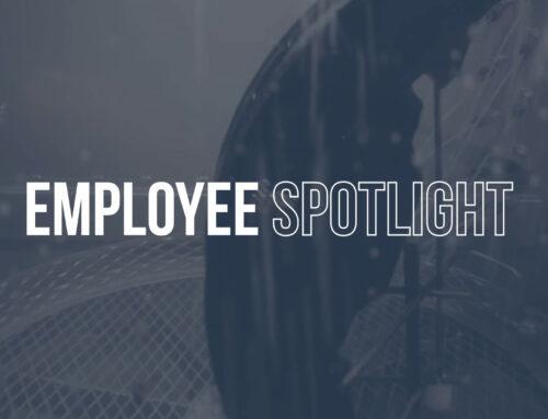 Employee Spotlight: Kevin Viktora, Plant Supervisor
