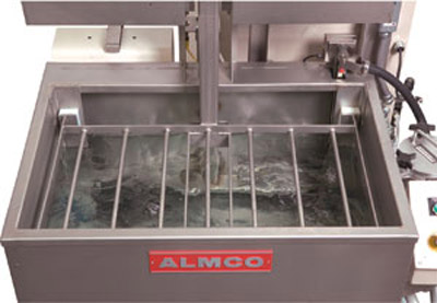 EAW Series Immersion Washer