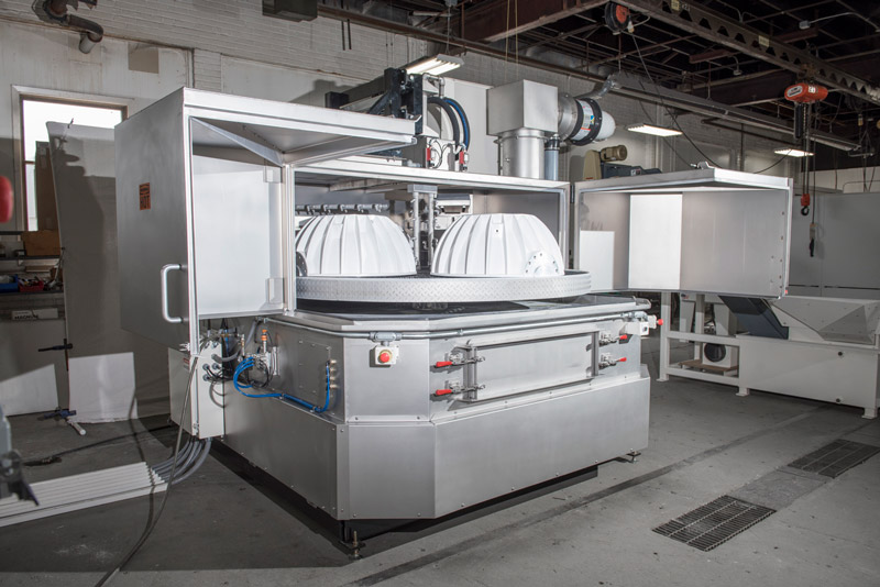 RCW Cabinet Washer