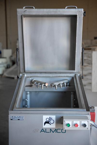 RTW Cabinet Washer