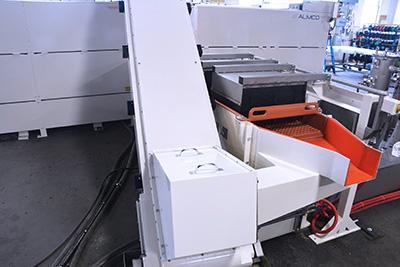Parts Conveyor