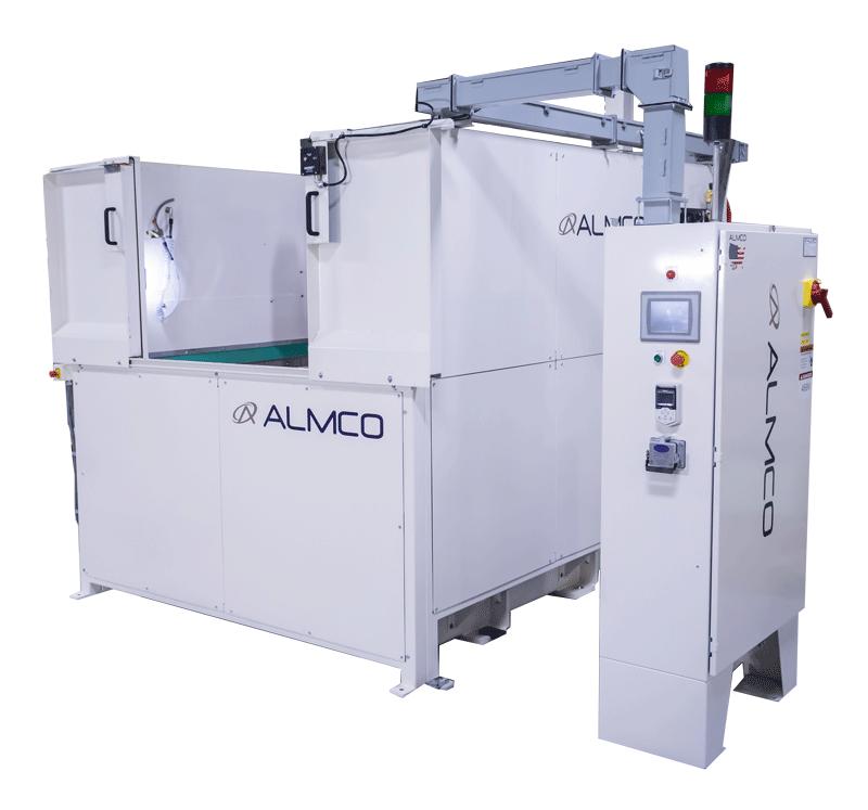 CFT 3000 Sutton Machine