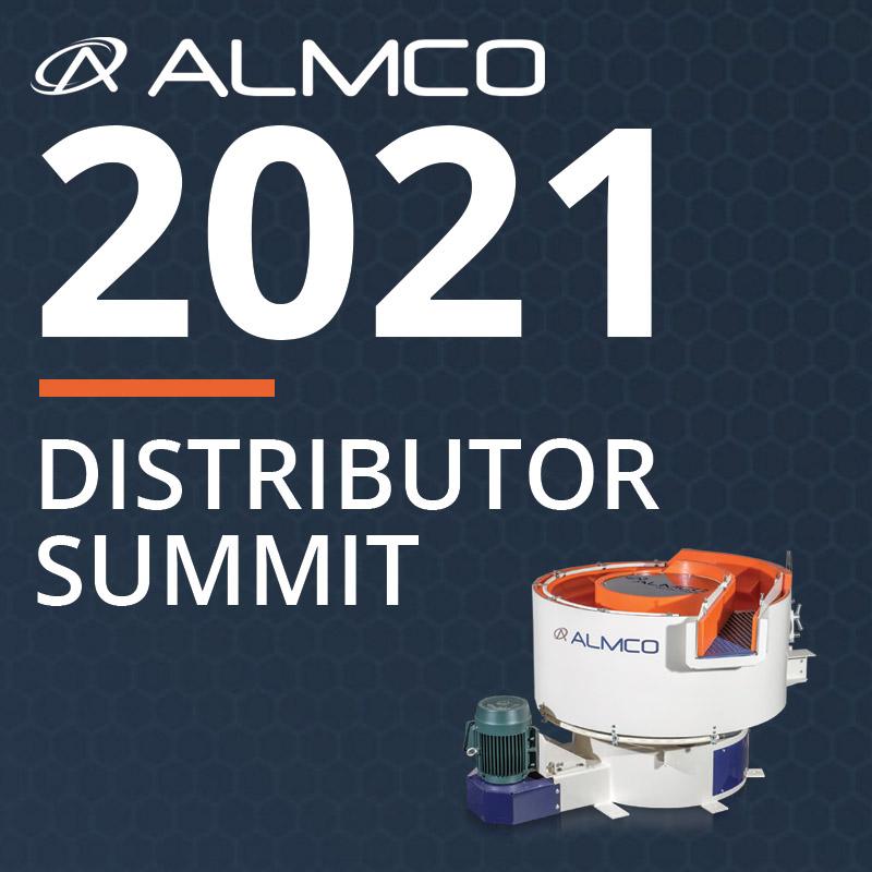 ALMCO Distributor Summit