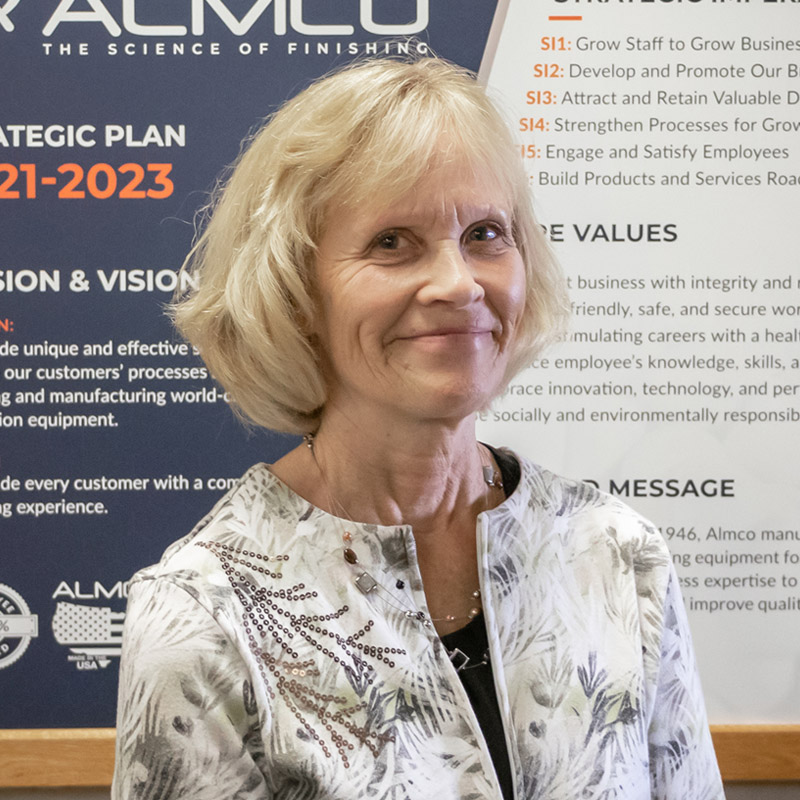 Employee Spotlight: Melody Munden